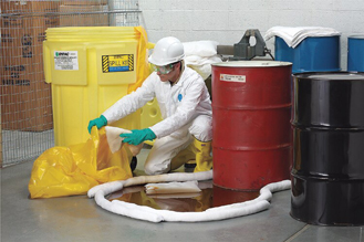 Your Direct Source for Spill Response Equipment